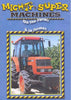 Mighty Super Machines - On The Farm! (Bilingual) DVD Movie