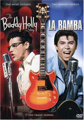 The Buddy Holly Story / La Bamba (Double Feature)