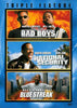 Bad Boys/National Security/Blue Streak - Triple Feature (Boxset) DVD Movie