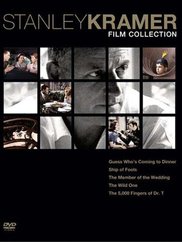 Stanley Kramer Film Collection (Boxset) DVD Movie