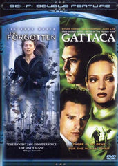 The Forgotten/Gattaca (Sci-Fi Double Feature)