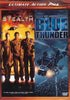 Stealth/Blue Thunder (Ultimate Action Pack-)(Double Feature) DVD Movie