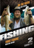 Fishing: On the River / Trout Fishing DVD Movie