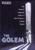 The Golem (Restored Authorized Edition) DVD Movie