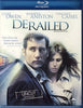 Derailed (Uncut Version) (Blu-ray) BLU-RAY Movie