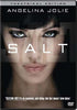 Salt (Theatrical Edition) DVD Movie