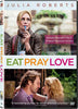 Eat Pray Love (Director's Cut And Original Theatrical Version) DVD Movie