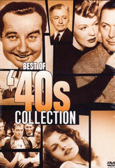 Best Of '40s Collection - All The Kings Men/Gilda/Here Comes Mr. Jordan (Boxset)