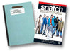 Memento (Limited Edition) / Snatch (Special Edition) (2 - Pack) (Boxset) DVD Movie