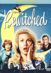 Bewitched - The Complete Fifth Season (5th) (Boxset)