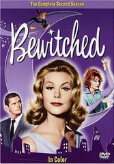 Bewitched - The Complete (2nd) Second Season (Boxset)