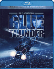 Blue Thunder (Special Edition) (Blu-ray)
