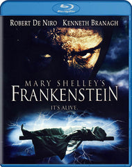 Mary Shelley's Frankenstein (Blu-ray)