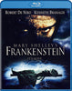 Mary Shelley's Frankenstein (Blu-ray) BLU-RAY Movie