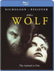 Wolf (Blu-ray) BLU-RAY Movie