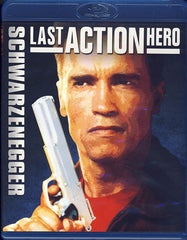 Last Action Hero (Blu-ray)