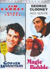 Copper Mountain / The Magic Bubble (Double Feature) DVD Movie
