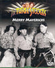 The Three Stooges - Merry Mavericks DVD Movie