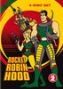 Rocket Robin Hood Volume 2 (Boxset) DVD Movie