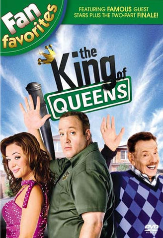 King of Queens - Fan Favorites DVD Movie