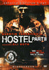 Hostel - Part II Unrated (Digital Copy) DVD Movie