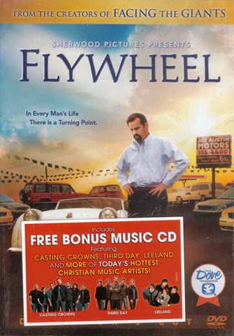 Flywheel - Director's Cut (With Music CD) DVD Movie