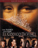 El Codigo Da Vinci (Version Widescreen) DVD Movie