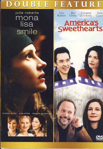 Mona Lisa Smile / America's Sweethearts (Double Feature) DVD Movie