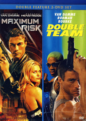 Maximum Risk / Double Team (Double Feature 2-DVD set)
