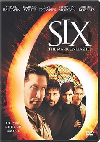 Six - The Mark Unleashed DVD Movie