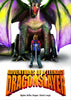 Adventures of a Teenage Dragonslayer DVD Movie
