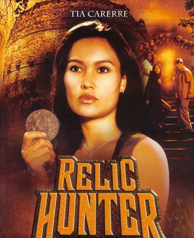 Relic Hunter -The Complete Second Season (2nd) (Boxset) DVD Movie