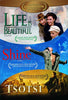 Life Is Beautiful/Tsotsi/Shine (Triple Feature) (Boxset) (Bilingual) DVD Movie