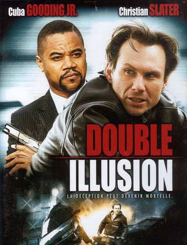 Double Illusion (French Only) DVD Movie