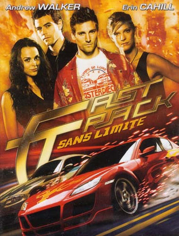 Fast Track - Sans Limite DVD Movie