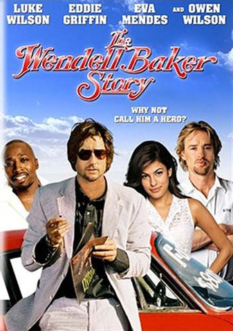 The Wendell Baker Story DVD Movie