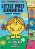 Mr. Men Show - Little Miss Sunshine Presents: Fun in the Sun! DVD Movie