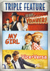 Neil Simon s Lost in Yonkers / My Girl / Vice Versa (Triple Feature) DVD Movie