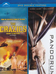 The Crazies / Pandorum (DVD Double feature) (Bilingual)