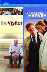 The Visitor / Last Chance Harvey (DVD Double Feature)
