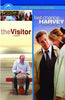 The Visitor / Last Chance Harvey (DVD Double Feature) DVD Movie