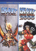 Heavy Metal / Heavy Metal 2000 (Double Feature) DVD Movie