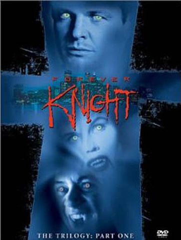 Forever Knight - The Trilogy, Part 1 (Boxset) DVD Movie
