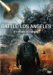 Battle - Los Angeles