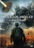 Battle - Los Angeles DVD Movie
