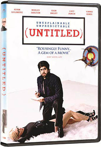 (Untitled) DVD Movie