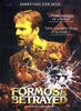 Formosa Betrayed DVD Movie