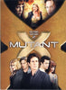 Mutant X - Season 2 (Boxset) (Bilingual) DVD Movie