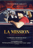 La Mission DVD Movie