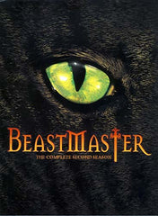 Beastmaster - Complete Second Season (2nd) (Boxset)